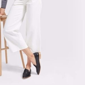 Everlane The Modern Leather Loafer